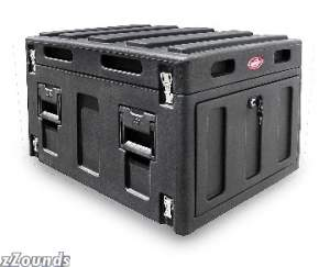 SKB REX6 Expander Rack Case For Mighty GigRig