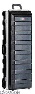 SKB 3611W Trap Case w/Wheels (36 x 11 x 8 in.)