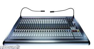 Soundcraft GB2 32-Channel Mixer