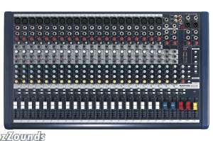 Soundcraft MPM202 20-Channel Mixer
