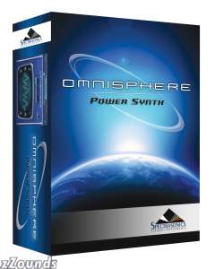 Spectrasonics Omnisphere Software Synth (Mac and Windows)