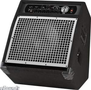 SWR WorkingPro 12 Bass Combo Amplifier (200 Watts, 1x12 in.)