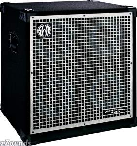 SWR WorkingPro 4X10 Bass Cabinet (400 Watts, 4x10 in.)