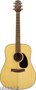 Takamine G340 Dreadnought Acoustic Guitar