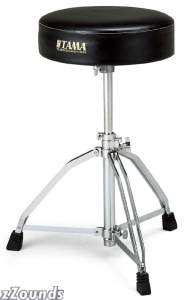 Tama HT30 Double Braced Round Drum Throne