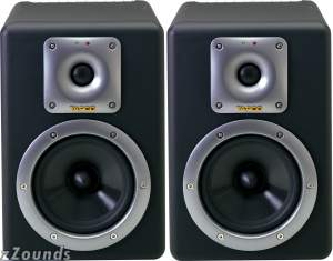 Tapco by Mackie S5 Active Monitors (5 in.)
