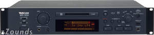 Tascam MD350 MiniDisc Recorder/Player