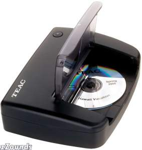 TEAC P11 CD/DVD Thermal Printer