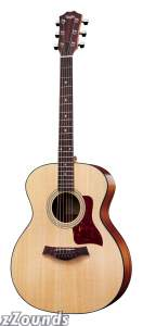 Taylor 114 Grand Auditorium Acoustic Guitar