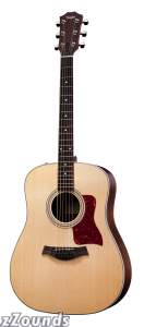 Taylor 210E Acoustic-Electric Guitar (with Case)