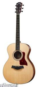 Taylor GA3 Grand Auditorium Acoustic Guitar