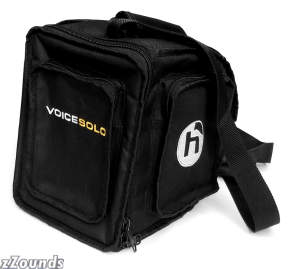 TC Helicon VSM Bag for VoiceSolo Monitors