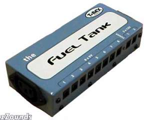 T-Rex Fuel Tank Universal Power Supply