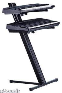 Ultimate Support DX48B Deltex Keyboard Stand