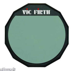 Vic Firth Soft Surface Practice Pad