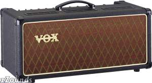 Vox AC30 Custom Classic Guitar Amplifier Head (30 Watts)