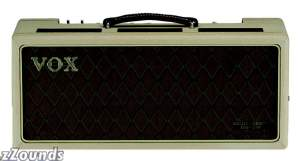 Vox Heritage Collection AC30HH Handwired Guitar Amplifier Head