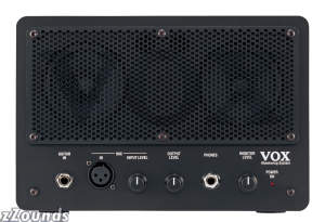 Vox JamVOX Hardware/Software Modeling Audio Interface