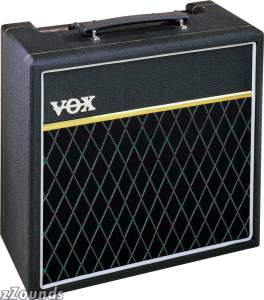 Vox V9168R Pathfinder 15R Guitar Combo Amplifier (15 Watts, 1x8 in.)
