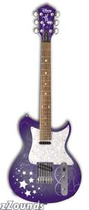 Washburn Hannah Montana 3/4-Size Electric Guitar