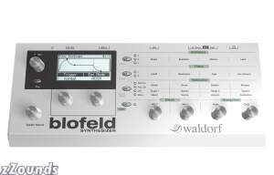 Waldorf Blofeld Desktop Synthesizer Module