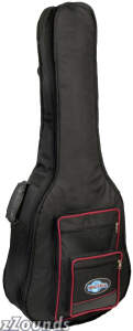 World Tour Deluxe 20mm Hofner Beatle Bass Gig Bag