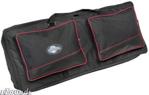 World Tour Deluxe Padded Keyboard Bag for Casio WK3300