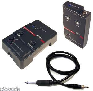 Line 6 X2 XDS95 24-Bit Digital Wireless Instrument System