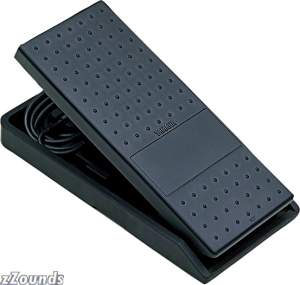 Yamaha FC7 Volume Foot Control Pedal