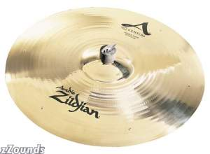 Zildjian A Custom Sizzle Ride Cymbal