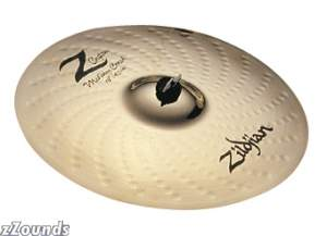 Zildjian Z Custom Medium Crash Cymbal