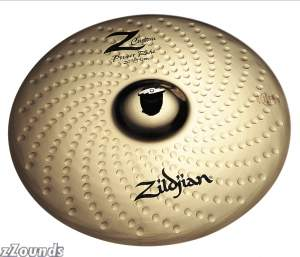 Zildjian Z Custom Power Ride Cymbal
