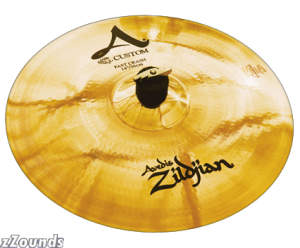 Zildjian A Custom 14 Inch Fast Crash Cymbal