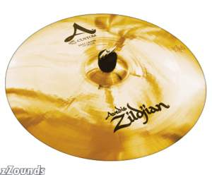 Zildjian A Custom 17 Inch Fast Crash (ACF17CR)