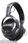 M-Audio Q40 Studiophile Closed-Back Headphones