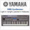 Yamaha MM6 61-Key Synthesizer coupon