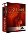 Spectrasonics Trilian Bass Module Software (Mac and Windows)