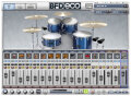 FXpansion BFD Eco Drum Instrument VST/RTAS/AU Software (Mac and Windows)