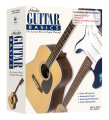 eMedia Guitar Basics Instructional Software (Mac and Windows)