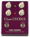 Carl Martin Classic Chorus Pedal