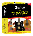 eMedia Guitar for Dummies Deluxe