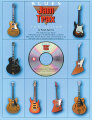 Blues Jam Trax For Guitar Book and CD