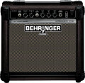 Behringer AT108 Ultracoustic Acoustic Guitar Amplifier (20 Watts, 8&quot;)
