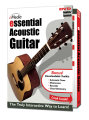 eMedia Essential Acoustic Guitar Video
