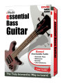eMedia Essential Bass Guitar Video