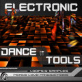 Peace Love Productions Electronic Dance Tools: Loops and Samples
