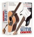 eMedia Guitar Method Lesson Instruction Software