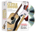 eMedia Guitar Method Deluxe Tutorial Pack