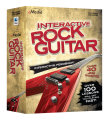 eMedia Interactive Rock Guitar Instructional Software