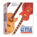 eMedia Intermediate Guitar Method Software